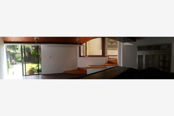 Foto de casa en venta en cherrería 28, colina del sur, álvaro obregón, df / cdmx, 8732131 No. 27
