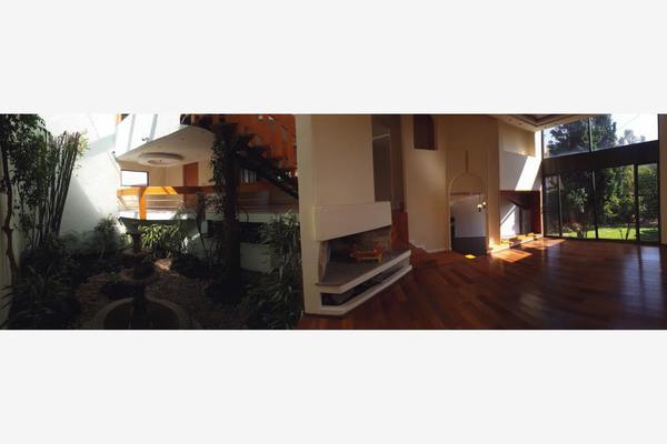 Foto de casa en venta en cherrería 28, colina del sur, álvaro obregón, df / cdmx, 8732131 No. 28