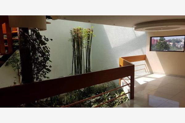 Foto de casa en venta en cherrería 28, colina del sur, álvaro obregón, df / cdmx, 8732131 No. 32