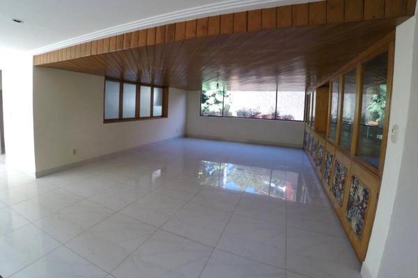 Foto de casa en venta en cherrería 28, colina del sur, álvaro obregón, df / cdmx, 8732131 No. 36