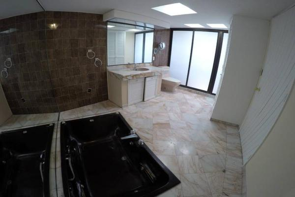 Foto de casa en venta en cherrería 28, colina del sur, álvaro obregón, df / cdmx, 8732131 No. 41
