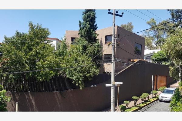 Foto de casa en venta en cherrería 28, colina del sur, álvaro obregón, distrito federal, 0 No. 02