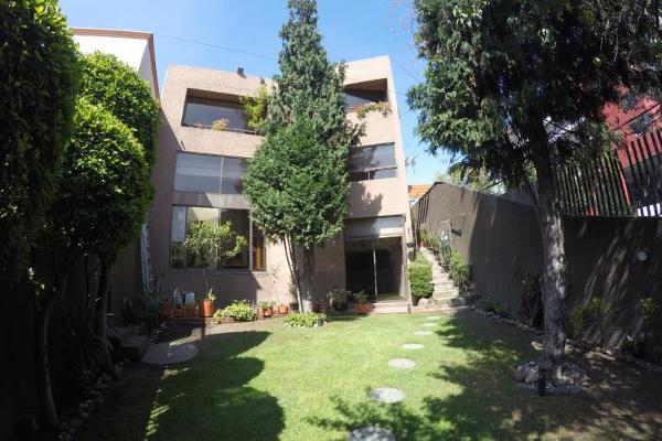 Foto de casa en venta en cherrería 28, colina del sur, álvaro obregón, distrito federal, 0 No. 03