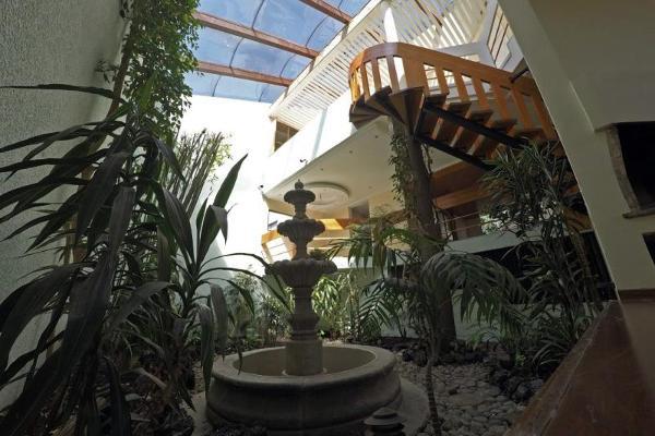 Foto de casa en venta en cherrería 28, colina del sur, álvaro obregón, distrito federal, 0 No. 04