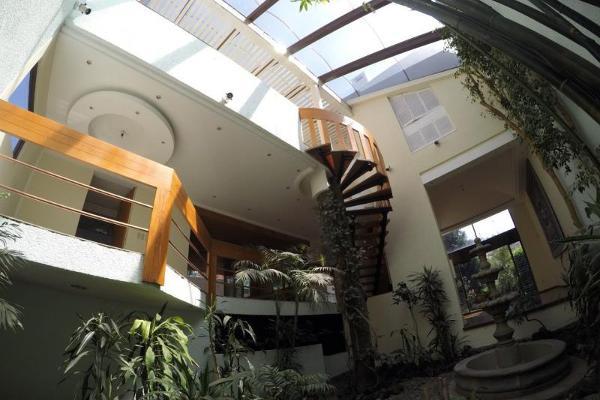 Foto de casa en venta en cherrería 28, colina del sur, álvaro obregón, distrito federal, 0 No. 05