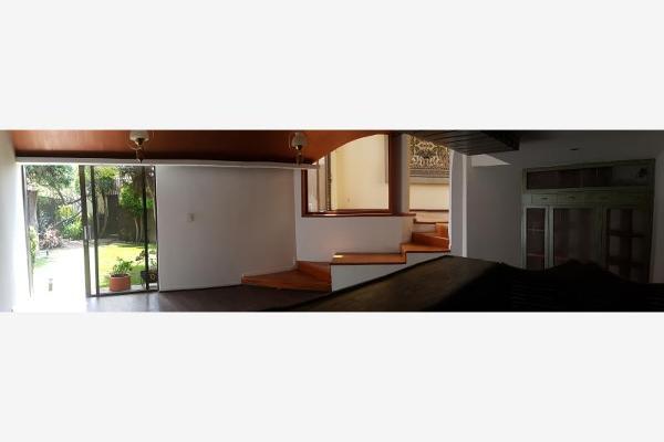 Foto de casa en venta en cherrería 28, colina del sur, álvaro obregón, distrito federal, 0 No. 06