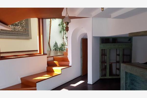 Foto de casa en venta en cherrería 28, colina del sur, álvaro obregón, distrito federal, 0 No. 08