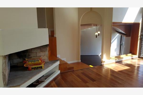 Foto de casa en venta en cherrería 28, colina del sur, álvaro obregón, distrito federal, 0 No. 09