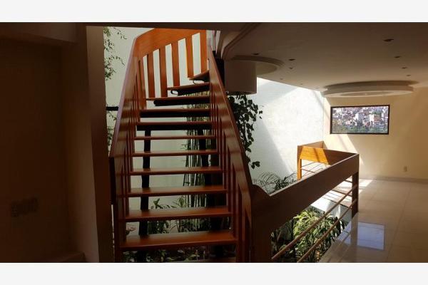 Foto de casa en venta en cherrería 28, colina del sur, álvaro obregón, distrito federal, 0 No. 12