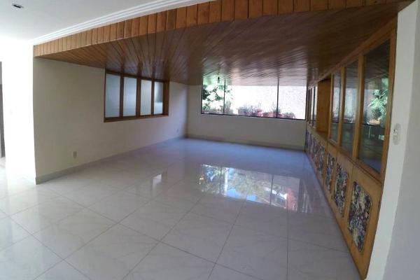 Foto de casa en venta en cherrería 28, colina del sur, álvaro obregón, distrito federal, 0 No. 15