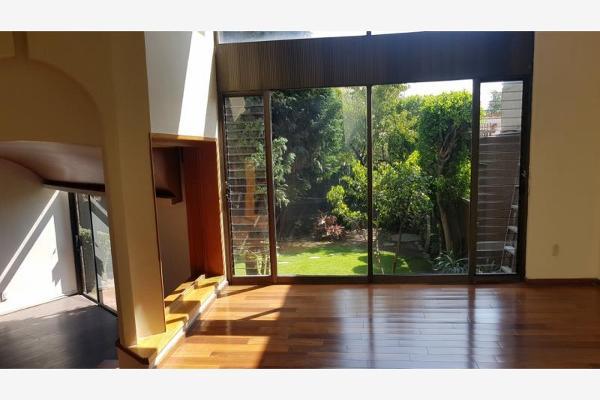 Foto de casa en venta en cherrería 28, colina del sur, álvaro obregón, distrito federal, 0 No. 16