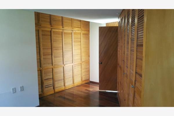 Foto de casa en venta en cherrería 28, colina del sur, álvaro obregón, distrito federal, 0 No. 18