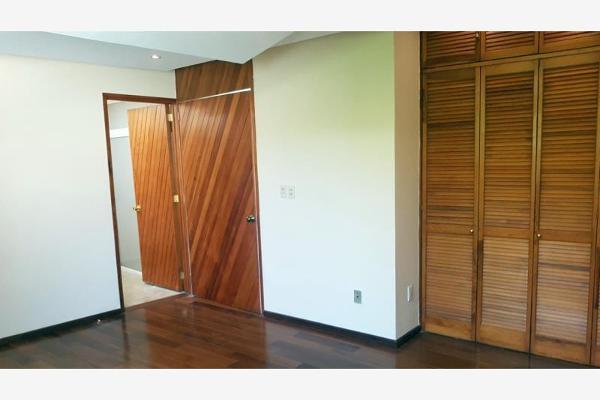 Foto de casa en venta en cherrería 28, colina del sur, álvaro obregón, distrito federal, 0 No. 19