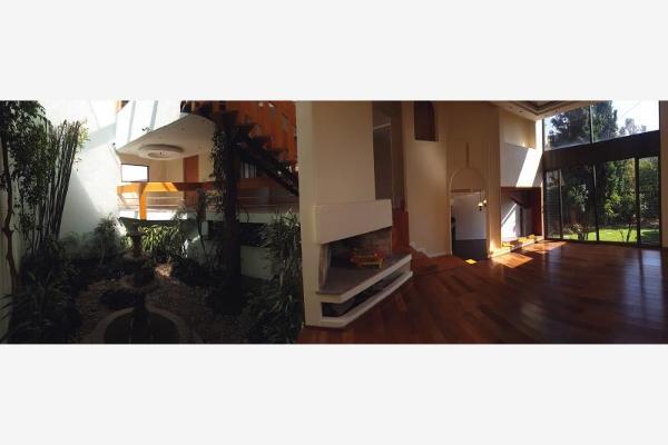 Foto de casa en venta en cherrería 28, colina del sur, álvaro obregón, distrito federal, 0 No. 28