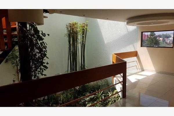 Foto de casa en venta en cherrería 28, colina del sur, álvaro obregón, distrito federal, 0 No. 32