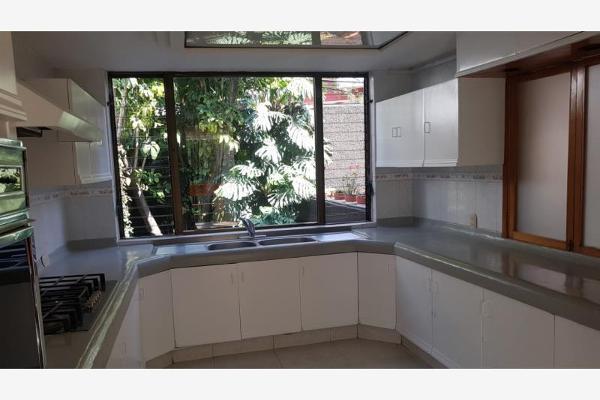 Foto de casa en venta en cherrería 28, colina del sur, álvaro obregón, distrito federal, 0 No. 35