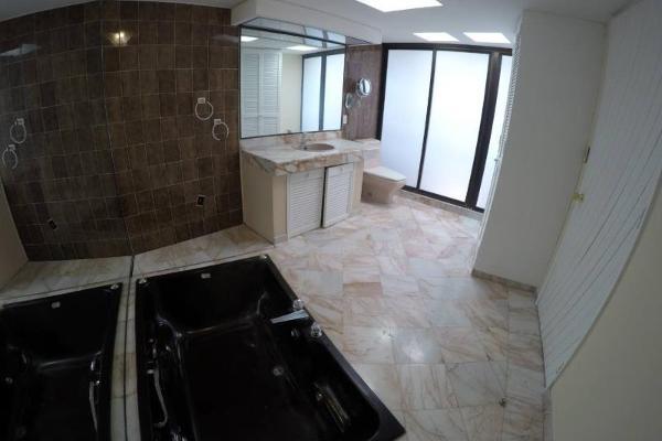 Foto de casa en venta en cherrería 28, colina del sur, álvaro obregón, distrito federal, 0 No. 41