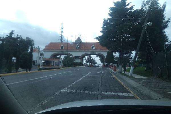 Foto de terreno habitacional en venta en cheste , condado de sayavedra, atizapán de zaragoza, méxico, 5848245 No. 01