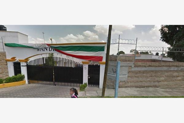 Foto de casa en venta en chiapas 0, el laurel (el gigante), coacalco de berriozábal, méxico, 9918280 No. 01