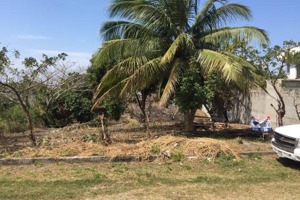 Foto de terreno habitacional en venta en chiapas , anáhuac, pueblo viejo, veracruz de ignacio de la llave, 3522594 No. 02