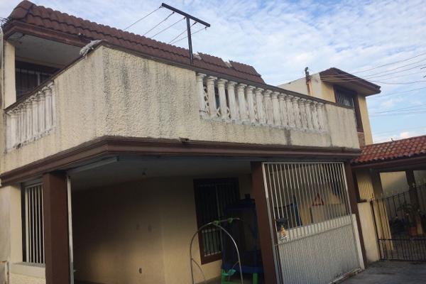 Foto de casa en venta en chiapas , unidad nacional, ciudad madero, tamaulipas, 3462844 No. 01