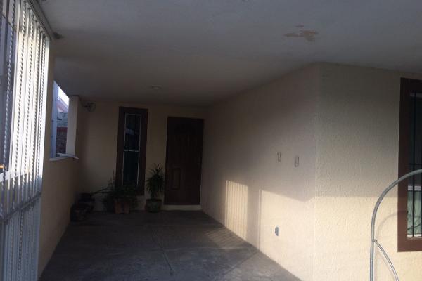 Foto de casa en venta en chiapas , unidad nacional, ciudad madero, tamaulipas, 3462844 No. 03