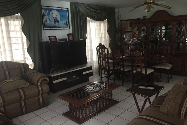 Foto de casa en venta en chiapas , valle del magisterio, victoria, tamaulipas, 8899966 No. 06