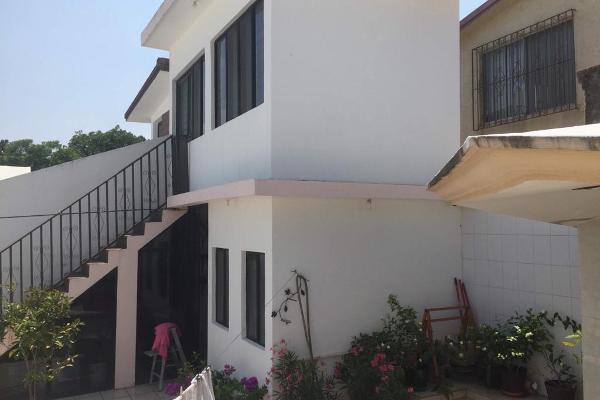 Foto de casa en venta en chiapas , valle del magisterio, victoria, tamaulipas, 8899966 No. 08