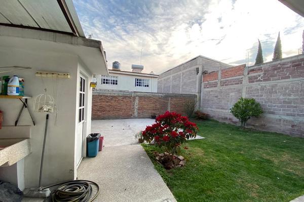 Foto de casa en venta en chiautla , la concepción, tultitlán, méxico, 19022249 No. 39