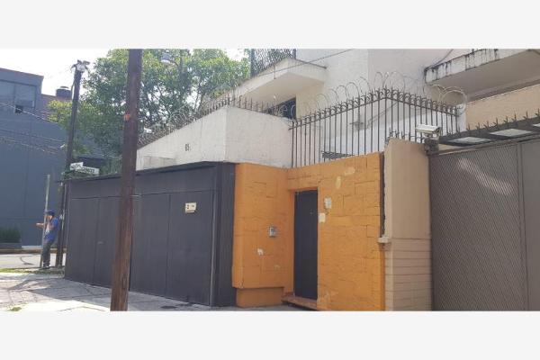Foto de casa en venta en chicago 65, napoles, benito juárez, df / cdmx, 0 No. 18