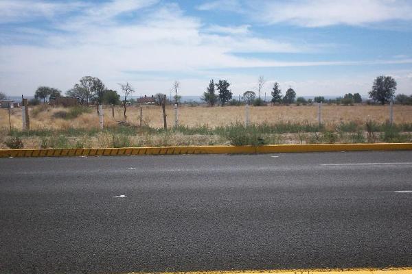 Foto de terreno habitacional en venta en  , chicahuales i, jesús maría, aguascalientes, 7977378 No. 04