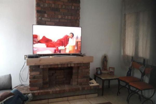 Foto de casa en venta en  , chicahuales i, jesús maría, aguascalientes, 7978207 No. 04