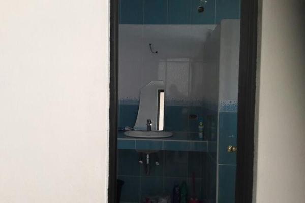 Foto de casa en venta en  , chicahuales i, jesús maría, aguascalientes, 7978207 No. 08