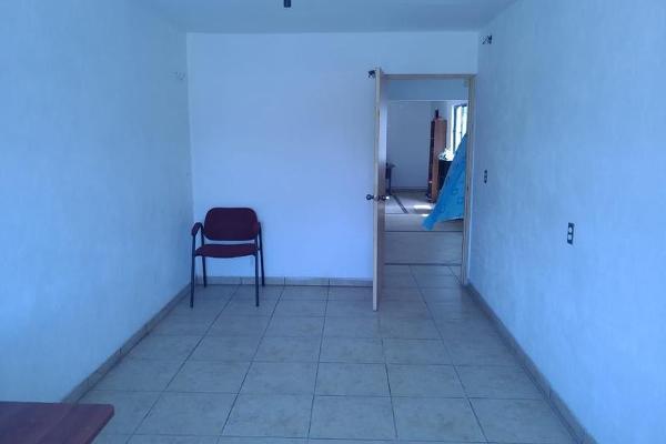 Foto de casa en venta en  , chicahuales i, jesús maría, aguascalientes, 7978207 No. 11