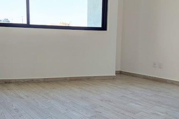 Foto de departamento en renta en chichén itza , letrán valle, benito juárez, df / cdmx, 14029538 No. 06