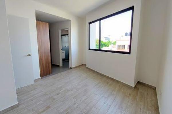 Foto de departamento en renta en chichén itza , letrán valle, benito juárez, df / cdmx, 14029538 No. 08