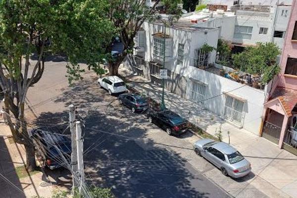 Foto de departamento en renta en chichén itza , letrán valle, benito juárez, df / cdmx, 14029538 No. 15