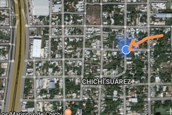 Foto de terreno habitacional en venta en  , chichi suárez, mérida, yucatán, 14028665 No. 04