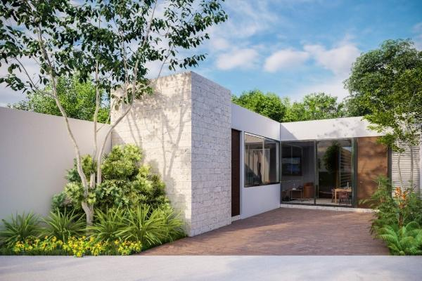 Foto de casa en venta en  , chichi suárez, mérida, yucatán, 14030246 No. 01