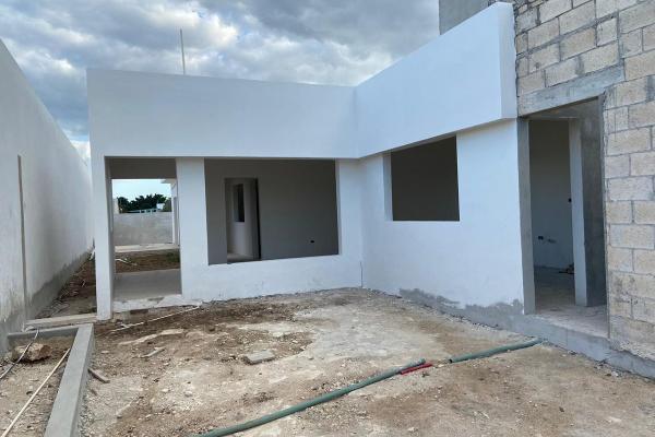 Foto de casa en venta en  , chichi suárez, mérida, yucatán, 14030246 No. 05