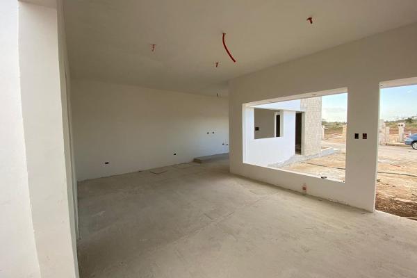 Foto de casa en venta en  , chichi suárez, mérida, yucatán, 14030246 No. 07