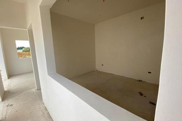 Foto de casa en venta en  , chichi suárez, mérida, yucatán, 14030246 No. 10