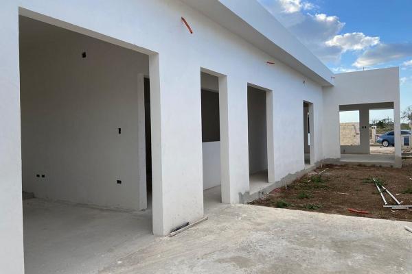 Foto de casa en venta en  , chichi suárez, mérida, yucatán, 14030246 No. 12