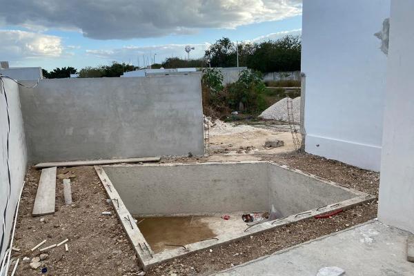 Foto de casa en venta en  , chichi suárez, mérida, yucatán, 14030246 No. 13