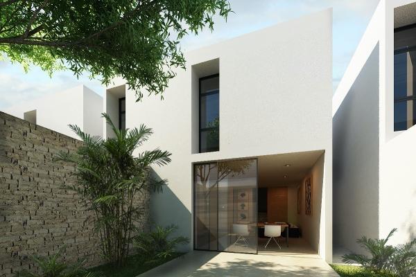 Foto de casa en venta en  , chichi suárez, mérida, yucatán, 0 No. 07