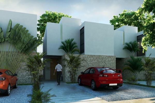 Foto de casa en venta en  , chichi suárez, mérida, yucatán, 15235501 No. 15
