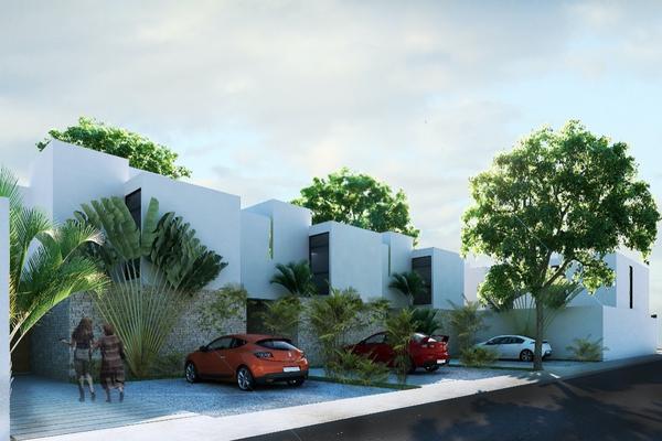 Foto de casa en venta en  , chichi suárez, mérida, yucatán, 15235501 No. 18