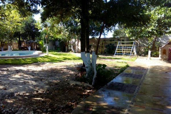Foto de casa en venta en  , chichi suárez, mérida, yucatán, 3421875 No. 02