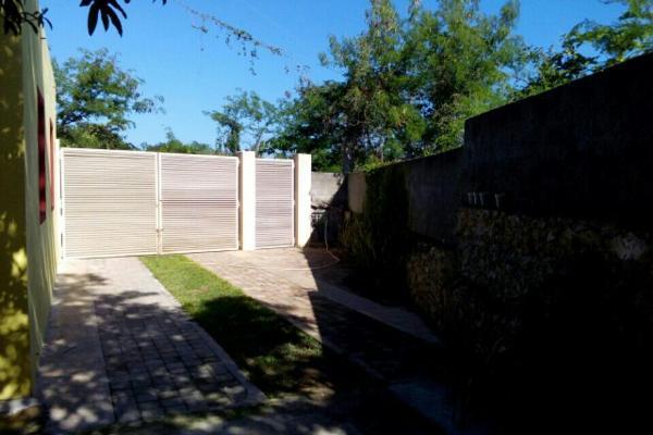 Foto de casa en venta en  , chichi suárez, mérida, yucatán, 3421875 No. 07