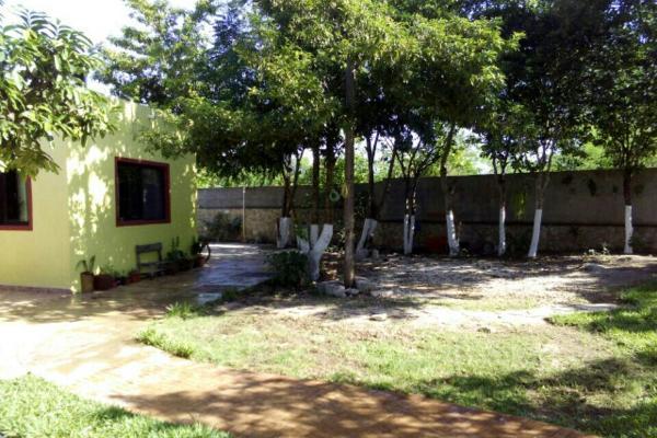Foto de casa en venta en  , chichi suárez, mérida, yucatán, 3421875 No. 10